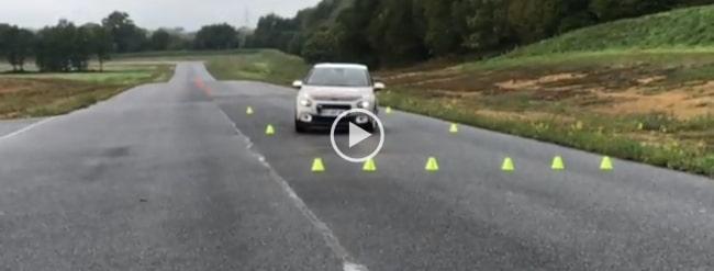 journée prévention des risques routiers en Bretagne