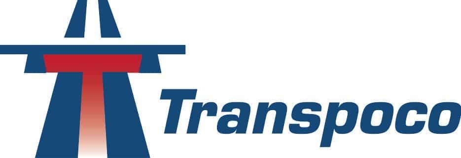 Nouveau Logo Transpoco Couleurs